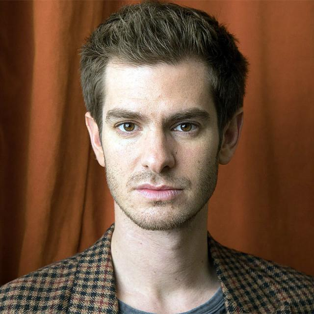 [Image of Andrew Garfield]