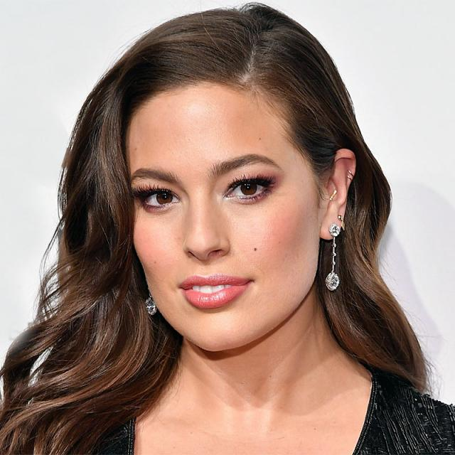 [Image of Ashley Graham]
