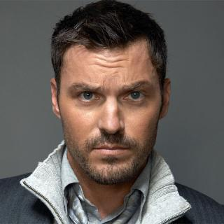 [Image of Brian Austin Green]
