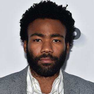 [Image of Donald Glover]