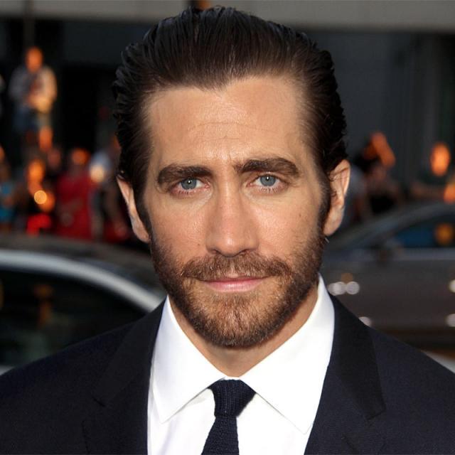[Image of Jake Gyllenhaal]