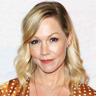 [Image of Jennie Garth]