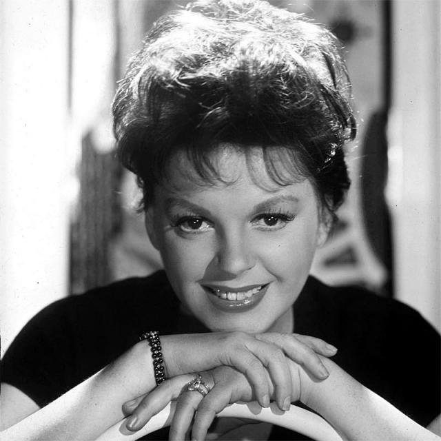 [Image of Judy Garland]
