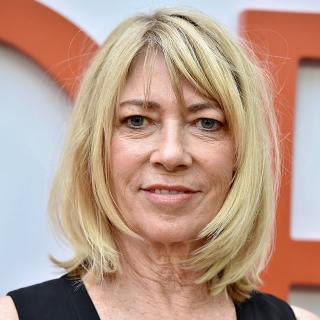 [Image of Kim Gordon]