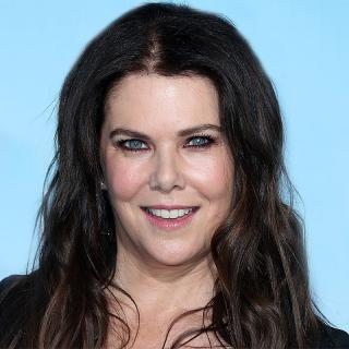 [Image of Lauren Graham]