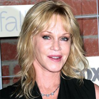 [Image of Melanie Griffith]