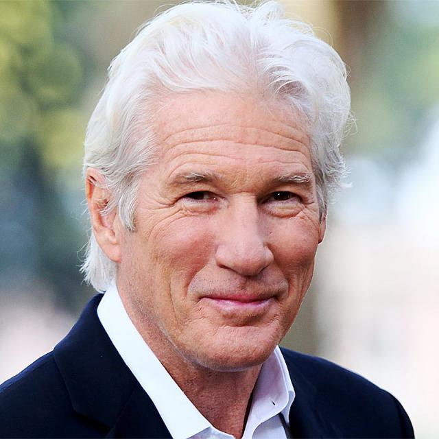 [Image of Richard Gere]