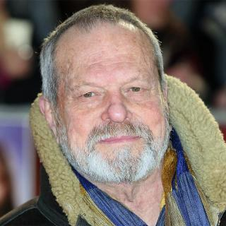 [Image of Terry Gilliam]