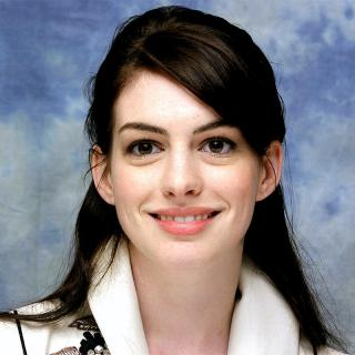 [Image of Anne Hathaway]