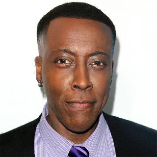 [Image of Arsenio Hall]