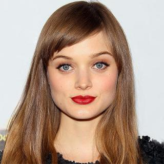 [Image of Bella Heathcote]