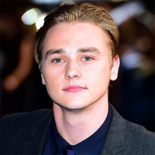 [Image of Ben Hardy]