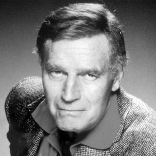 [Image of Charlton Heston]