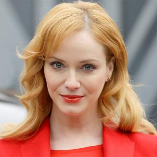 [Image of Christina Hendricks]