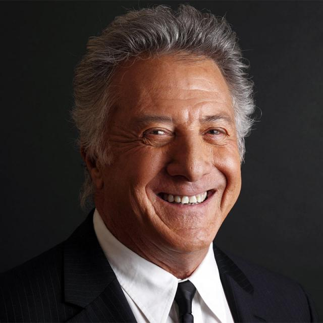 [Image of Dustin Hoffman]