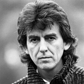 [Image of George Harrison]