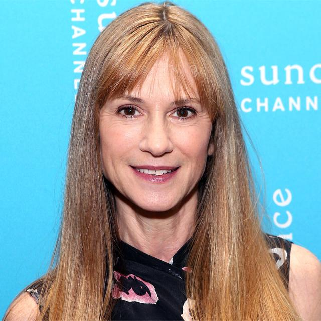 [Image of Holly Hunter]