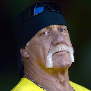[Image of Hulk Hogan]