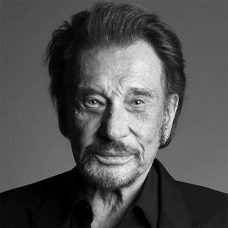 [Image of Johnny Hallyday]