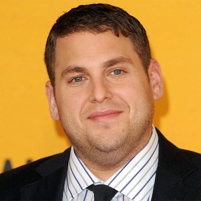 [Image of Jonah Hill]