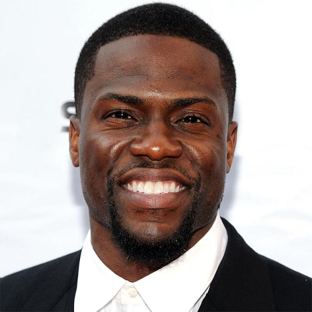 [Image of Kevin Hart]