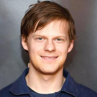 [Image of Lucas Hedges]