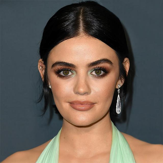 [Image of Lucy Hale]