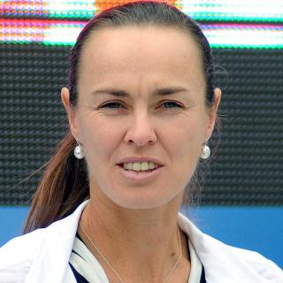 [Image of Martina Hingis]