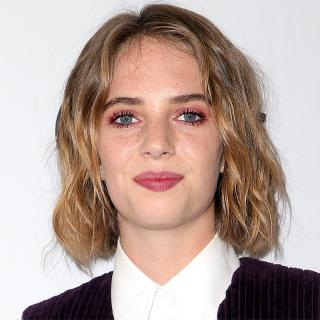 [Image of Maya Hawke]