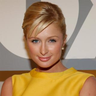 [Image of Paris Hilton]