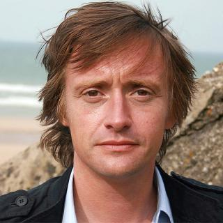 [Image of Richard Hammond]
