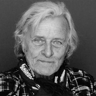 [Image of Rutger Hauer]