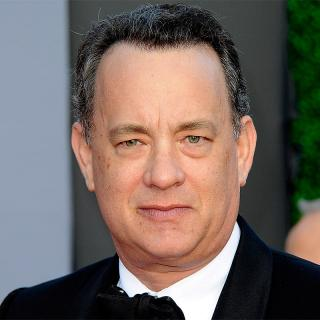 [Image of Tom Hanks]