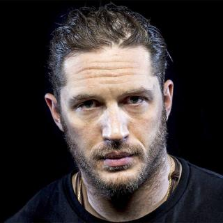[Image of Tom Hardy]