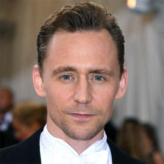 [Image of Tom Hiddleston]