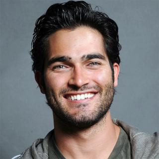 [Image of Tyler Hoechlin]