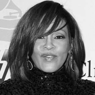 [Image of Whitney Houston]
