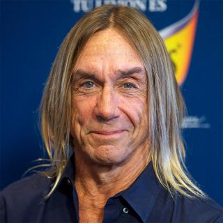 [Image of Iggy Pop]