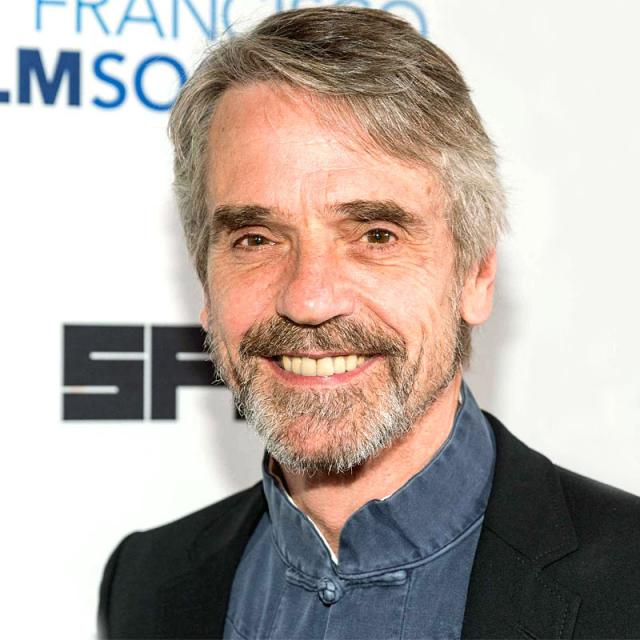[Image of Jeremy Irons]