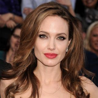 [Image of Angelina Jolie]