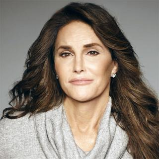[Image of Caitlyn Jenner]