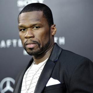 "[Image of Curtis ""50 Cent"" Jackson]"
