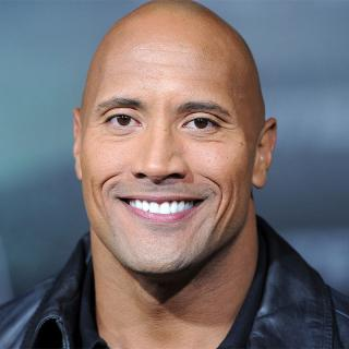 [Image of Dwayne Johnson]