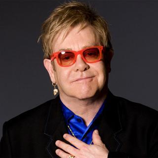 [Image of Elton John]
