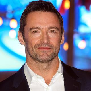[Image of Hugh Jackman]