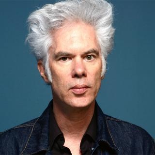 [Image of Jim Jarmusch]