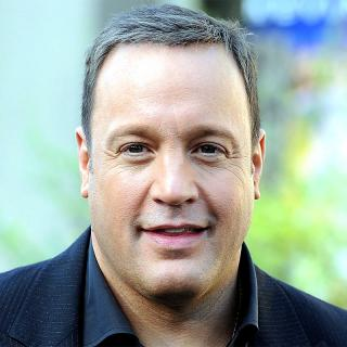 [Image of Kevin James]