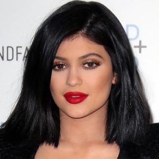 [Image of Kylie Jenner]