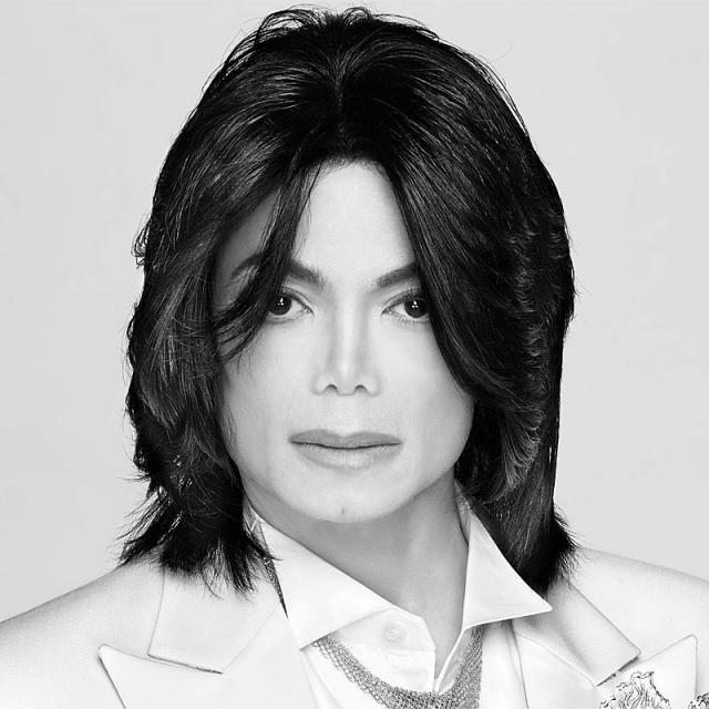 [Image of Michael Jackson]