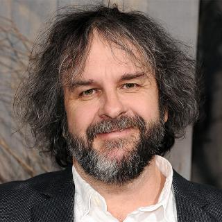 [Image of Peter Jackson]